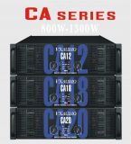 プロ高品質KTVの高い発電のアンプ(CAシリーズ)