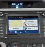 Auto-androide Navigations-videoschnittstelle für Toyota-Siena-Form-Bildschirm