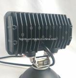 IP68 impermeabilizan la luz rectangular del trabajo del carro LED del alimentador 6 '' 45W (GT1020-45W)