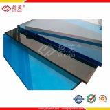 1.5 Mm 2mm het Compacte Vlakke Vlakke Stevige Blad van het Polycarbonaat (yuemei-PC-012)