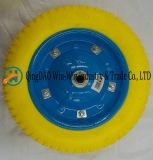 3.00-8/300-8 L'unità di elaborazione forma la rotella con l'orlo d'acciaio