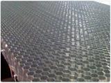 De aluminio de nido de abeja para la puerta Relleno
