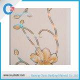 Blumen-Entwurf Belüftung-Deckenverkleidung flach heiße stempelnde Belüftung-Wand