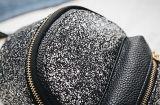 Neuer Rucksack des Großverkauf-2017, Form-Schulter-Beutel der Frauen mini Sequined (BDMC130)