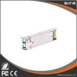1000base SFP Transceviers 1550nm 80km Duplex-LC Single-mode Faser kompatibles GLC-ZX-SM-C