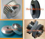 Ruota dentata di sincronizzazione del ghisa ed azione di alluminio della barra della puleggia cronometrante