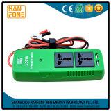 Inversor de energia de carro 150W com USB de 12V a 220V (MTA150)