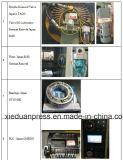 APC 250ton는 Ompi 이탈리아 건조한 클러치, 대만 Teco 모터, 일본 Showa 유압 하중 초과 프로텍터를 가진 우표 압박을 정지한다