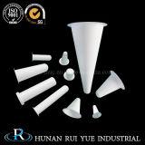 Sostenedor de cerámica aislado /Pbn pirolítico de cerámica de /Part de la placa del nitruro del boro