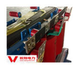 変圧器の/Voltageの乾式の変圧器か電源