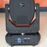 専門の段階の同価330W 15rのスポット・ビーム軽い移動ヘッド
