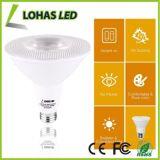 Ampoule LED à LED haute puissance intérieure / extérieure 20W PAR38