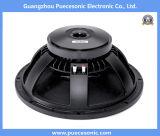 PROaudio400w Woofer 15 Zoll-professionelles akustisches Lautsprecher-Fahrer-Audio