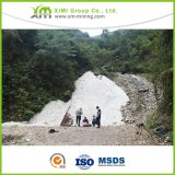 El SGS probó el Special precipitado de la fabricación de papel del sulfato de bario