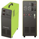 Stroages 힘 Asp 100W-1000W 태양 전지판/잡종 저장 시스템 건전지 상점 220V 에너지