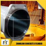 Cylindre de transport de pompe à béton Zoomlion original