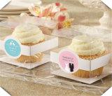 Коробка любимчика поставкы Китая пластичная для пакета Macaron