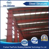 Herstellungs-Stahlkonstruktion-vorfabriziertes Bauunternehmen