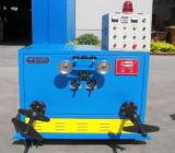 Máquina da extrusora do fio do aeroporto para a manufatura do fio do cabo