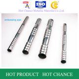 SUS201, tubo di goffratura dell'acciaio inossidabile 304