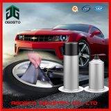 La pintura de aerosol de la prueba de corrosión para el automóvil reacaba