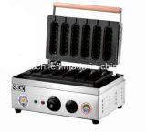 Générateur de gaufre de maïs/générateur de gaufre maïs de saucisse/machine croustillante