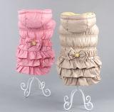 couche de crabot de produits d'offre de vêtements d'animal familier de mode (KH0031)