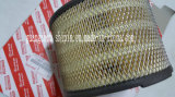 Filtro de aire auto del diseño profesional 17801-0c010 para Toyota Hilux