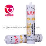 Sealant силикона каменной ненесущей стены уксусный (YBL-380)