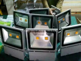 AC85-265 der Qualitäts-10W-400W LED im Freienlicht IP67 Flut-des Licht-LED