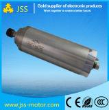 мотор шпинделя водяного охлаждения 5.5kw Hqd