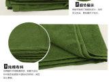 As forças armadas Verão-Usam o Quilt ao ar livre de viagem tático de toalha das coisas do Quilt do sono do condicionador de ar