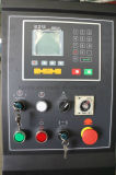 Мощный гидровлический плавный ход ножниц быстро и точно, машина CNC гидровлическая режа