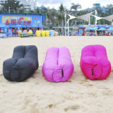2017 فريدة قابل للنفخ هواء أريكة [سليب بغ] كسولة مع [لزبك] تصميم