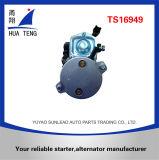 dispositivo d'avviamento di 12V 1.8kw Denso per il motore Lester 17672 di Toyota