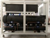 25ton/30HP de industriële Waterkoeling van het Type van Water Koelere Met Tank en Pomp