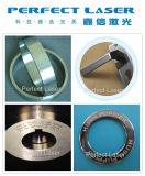 Macchina per incidere del laser della fibra del metallo di buona qualità 20W sulla promozione di natale