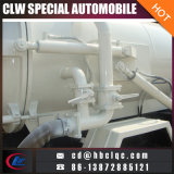 Aumark 5000L 4ton Tanque de aguas residuales Camión de succión Camión cisterna de aguas residuales