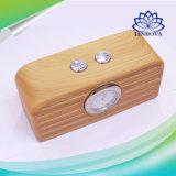 木製のステレオ音響の無線電信のスピーカー