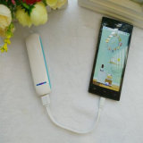 Smart Shuttle Type Chargeur mobile 2000mAh Power Bank