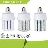 ETL TUV RoHS aufgeführte E27 E40 niedrige LED Mais-Birne