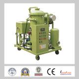 Máquina Demulsifying do petróleo da turbina