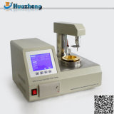 Hzks-3 Automatique Oil Asphalt Open Cup Flash Point Tester