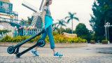 Koowheel Heraus faltbar und beweglicher mini elektrischer Roller