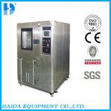 Máquina de teste programável da umidade da temperatura do verificador da estabilidade do laboratório (HD-E702)