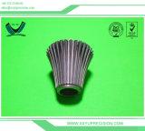 Usinagem Suiça Latão Aço Inoxidável Metal Aluminium Precision Customized CNC Milling Parts em Shenzhen