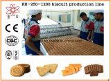KH-automatische Biskuit-Nahrungsmittelaufbereitende Maschine