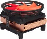 Ccr24A CPU-Kühler mit kupfernem Wärme-Rohr mit Zustimmungen
