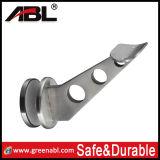 Encaixe de aço do corrimão Ss304/Ss316 de Ablinox Sainless