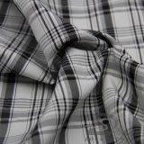 Água & para baixo revestimento Vento-Resistente nylon tecido do poliéster 37% do jacquard 63% da manta da maquineta queTecem a tela de Intertexture (H023)